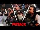 WWE Payback 2017 Highlights HD - Payback 30/5/2017 Highlights HD
