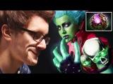 THE LAST BATTLE Miracle [DP] Liquid vs Newbee - Kiev Major [Game 3]