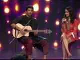 The Humma Song By Shraddha Kapoor &amp Aditya Roy Kapoor  Ok Jaanu  Indian Idol 2016