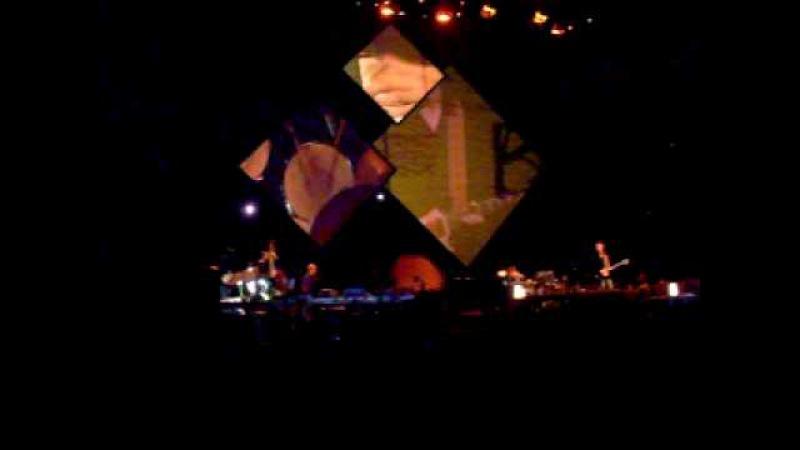 Brian Eno Friends - Pure Scenius (1 of 4) @ Sydney Opera House 14 June 09