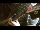 Stonehand - Highway Star Bass Cover Rickenbacker (Alexander Gorbunov - Bass)