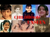 10 Famous Bollywood Celebrities Unseen Childhood Pictures