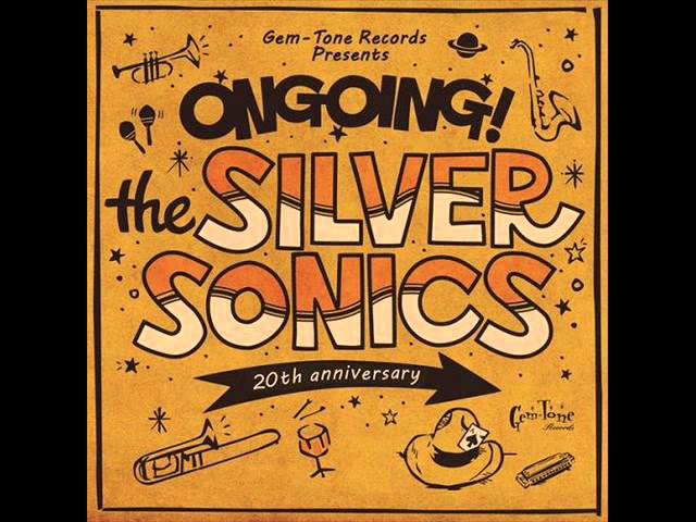 The Silver Sonics - West Wind
