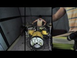 A Day to Remember - City of Ocala Right Back at it Again Drum Cover - GuerraDrums