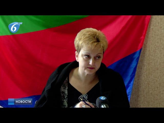 Личный приём граждан заместителем начальника УЖКХ