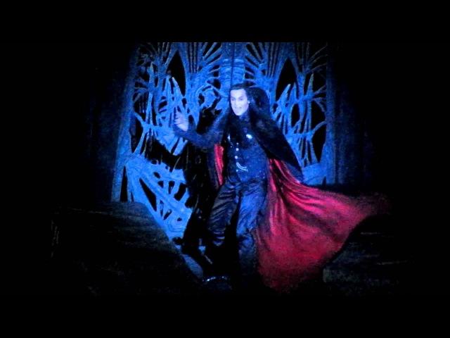 Tanz der Vampire - Die unstillbare Gier (Ronacher/Wien - 08.04.11)