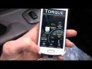 Сканер SCAN TOOL PRO для авто ELM 327 OBD II подключение к планшету с программой Torque
