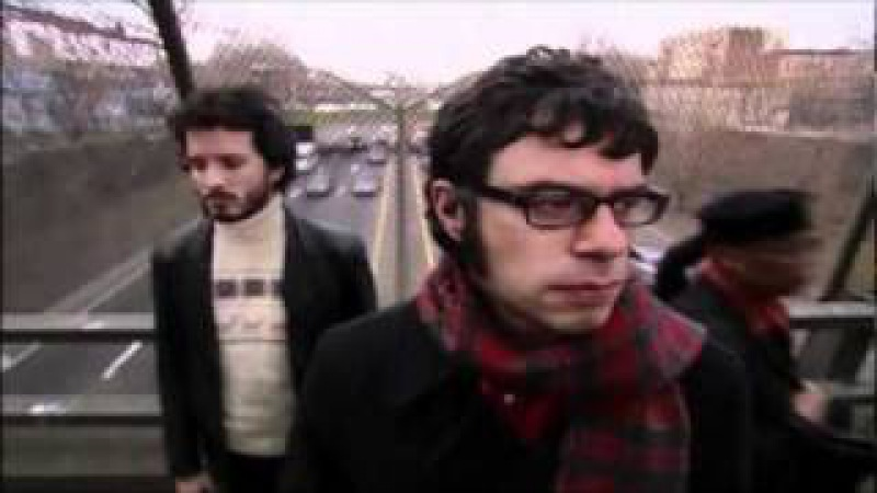 Flight of the Conchords - Inner City Pressure