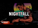"[FREE DL] Travi$ Scott x Migos TYPE BEAT ""Nightfall"" [prod. By NOIRSKY]"