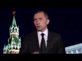 Путин поздравляет Израильтян с Новым 2017 годом (пародия  COMEDY CLUB Israel от Дмитрия Грачёва)