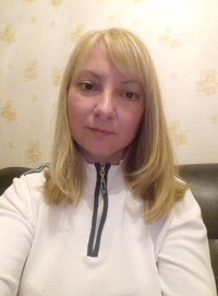 Ирина Оболенская