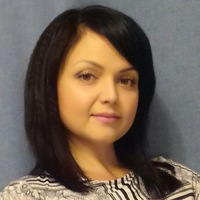 Марина Афонасенко