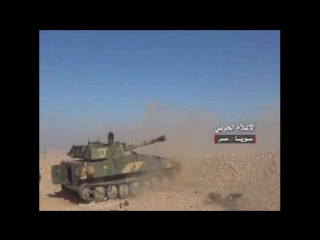 Syrian Army Launches Large-Scale Campaign Against ISIS In Aleppo Province | January 19th 2017