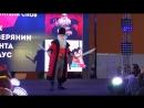 Хранители Снов-Ник Северянин-Санта Клаус