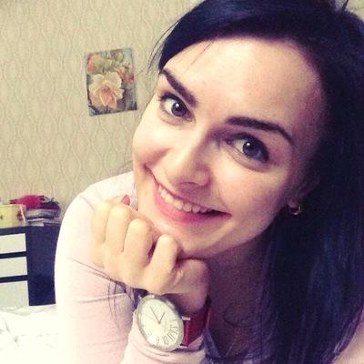 Екатерина Постникова