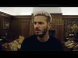 M. Pokora - Comme dhabitude (Officiel Music Video) New HD