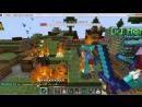 Мини Игры с HeHoPmAlHaR_ на Cristalix