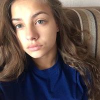 Анастасия Пусовская