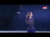 Чемпионат Европы - Показательные выступления - Каролина КОСТНЕР - 29 января 2017