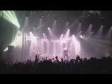 A Day to Remember - The End (Live  A2 Green Concert  St.Petersburg  Russia)