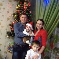 Оксана Черникова