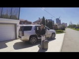 Cadillac &amp iskusstvo