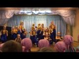 Танцевально-игровой коллектив