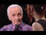 ZAZ &amp Ch. Aznavour. Jaime  Paris au mois de mai (вольный перевод)