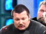 Владимир Соловьев в 2001 году о Путине о попытках закрыть НТВ и свободе слова