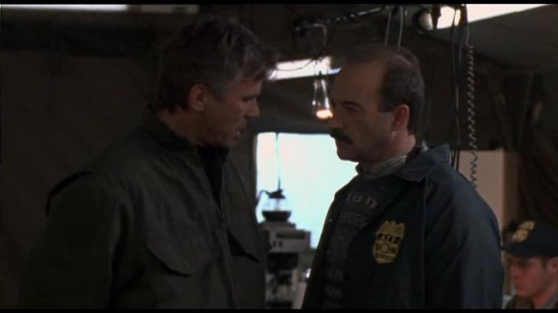 Stargate SG1: saison 3x03.Seth
