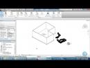 Видеокурс Revit Architecture - Урок 73 - Связывание с Revit
