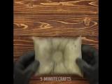 Top 5-Minute Crafts #78 Эта уникальная бетонная подушка сделана так хорошо в моей квартире.