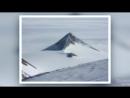 В Антарктиде обнаружены ПИРАМИДЫ _ Кто построил пирамиды в Антарктиде