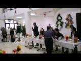 Корпоратив директоров учреждений культуры. Народный артист Республики Ингушетия Беков Ибрагим
