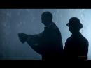 Sherlock in the Alexander Garden / В Александровском саду Шерлок Холмс шатался