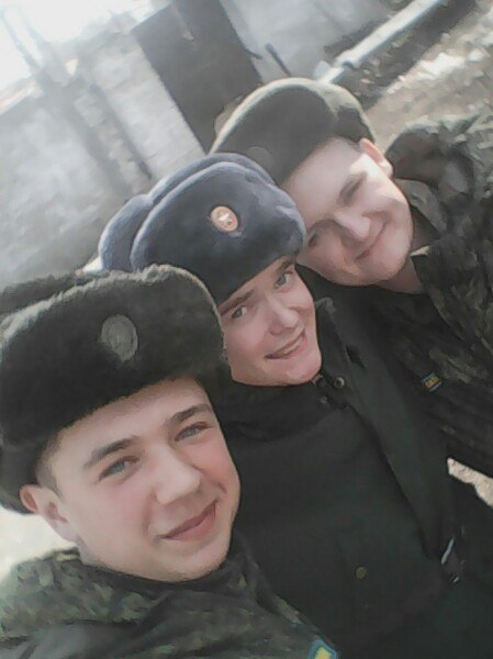 Антон Махотин | Нижний Новгород
