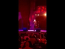 Я на концерте у Александра Дюмина