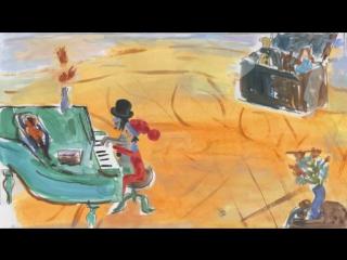 Сказки старого пианино. Шу-Шу. Клод Дебюсси