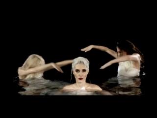Швец- Белая королева (dj-bah remix)
