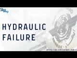 SW - Hydraulic failure - ICAO 4