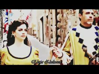 ♥ ღ ♥ Rita Mike ♥ ღ ♥ Год в Тоскане ♥ ღ ♥ Рита и Майк ➤ Часть 1