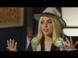 2016 // Lady Gaga > Interview Actors on Actors - 2/2 (Gagavision.net)