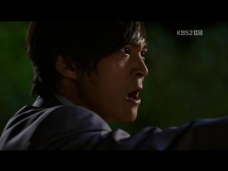 Мститель в маске серия 6 из 28 2012 г Южная Корея.