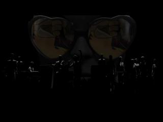 Gorillaz - Busted & Blue Demo 1.0