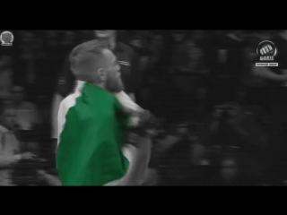 Eddie Alvarez vs Conor McGregor / FLUFFI /
