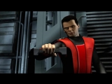NEW Captain Scarlet - 1x01 - Instrument of Destruction Part 1 of 2