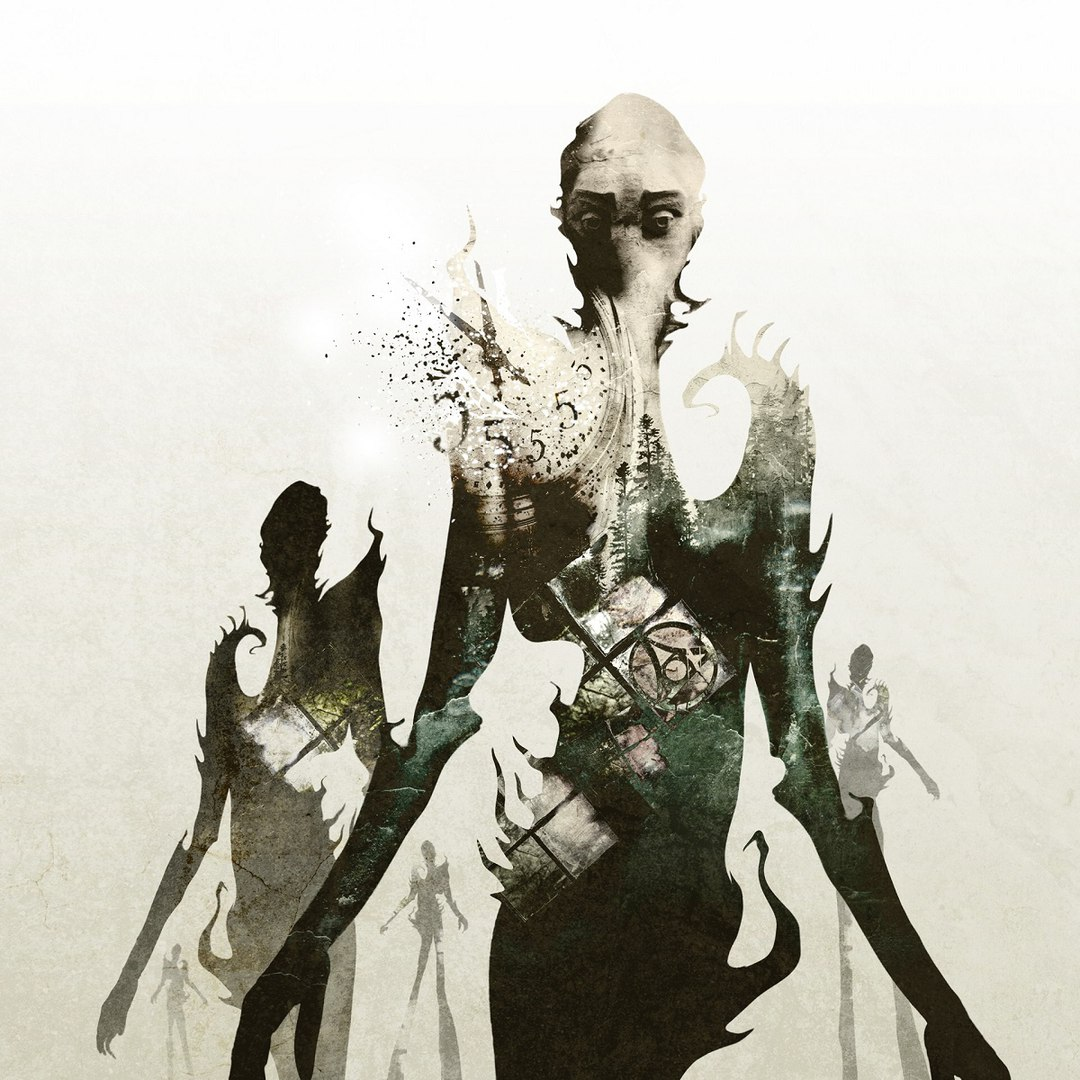 The Agonist - Five (2016)
