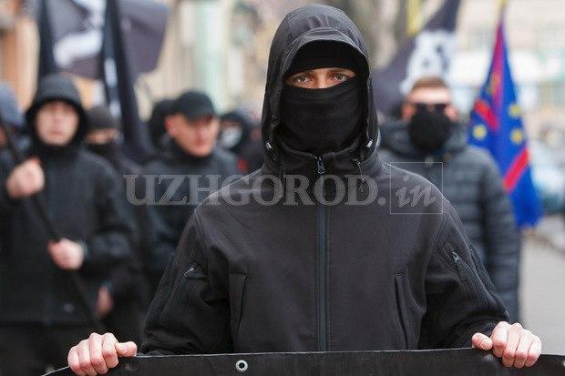 Karpatszka Szics felvonulása Ungváron, képanyag: 64 kép Ixtg4Yp-6J4