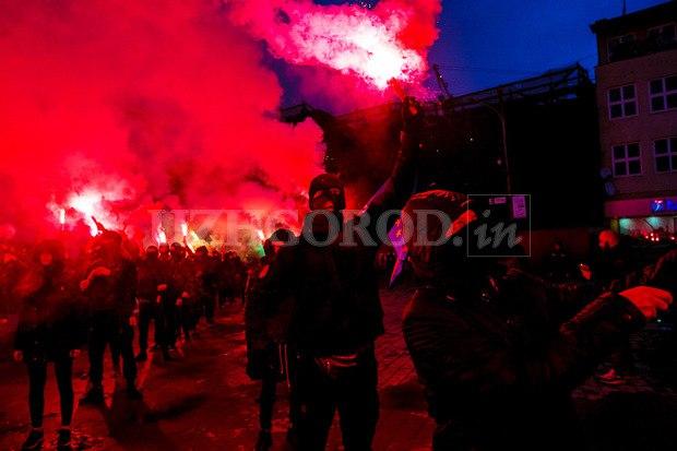 Karpatszka Szics felvonulása Ungváron, képanyag: 64 kép Oan7hnjt2ys