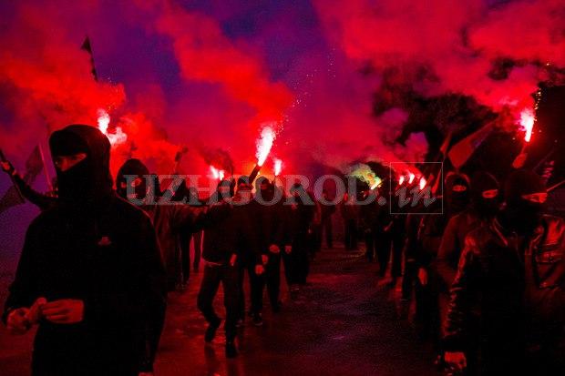Karpatszka Szics felvonulása Ungváron, képanyag: 64 kép 2X4aQJyqegE
